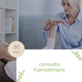 consulta hipnoterapia