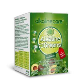 Batido Verde Alkaline Greens – Saquetas