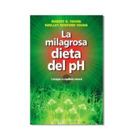 Livro - A Milagrosa Dieta do PH